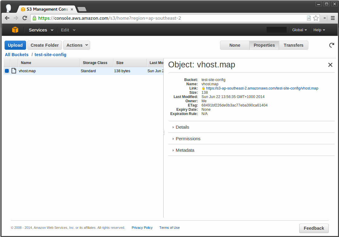 Retrieving Files From S3 Using Chef on OpsWorks
